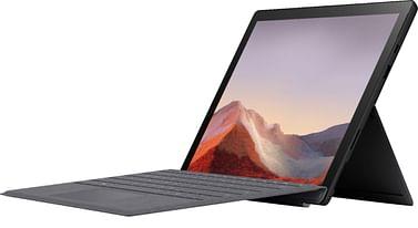 Microsoft Surface Pro 7+ 256Gb/Core i7/16Gb/Win 10 Pro/wi-fi (Black) Microsoft