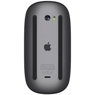 Magic Mouse 2 - Space Grey Apple MRME2