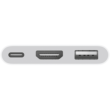 Digital AV Multiport Adapter Apple MUF82