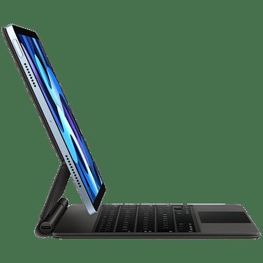 Magic Keyboard for 11-inch iPad Pro (2nd generation) - Russian - Black, Model A2261 Apple MXQT2RS/A