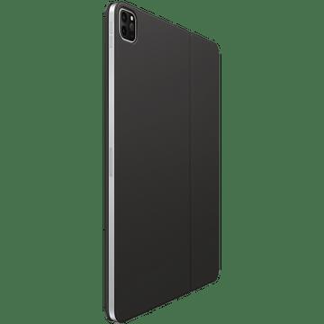 Smart Keyboard Folio for 12.9-inch iPad Pro (4th generation) - Russian, Model A2039 Apple MXNL2RS/A