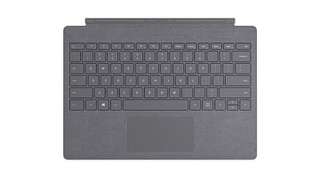 Surface Pro Signature Type Cover Microsoft