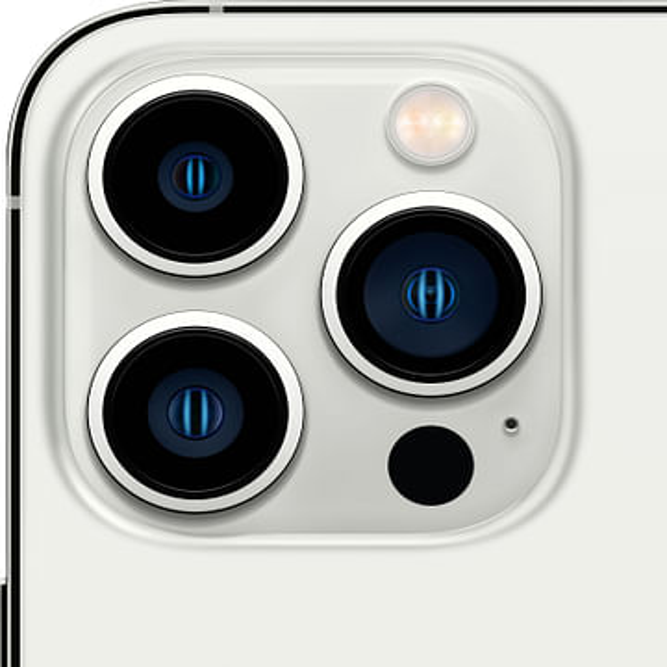 IPhone 13 Pro 512GB Silver Apple