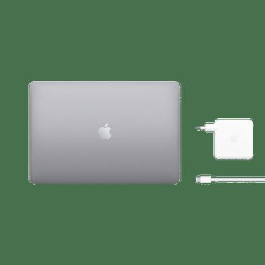 16-inch MacBook Pro with Touch Bar: 2.6GHz 6-core 9th-generation Intel Core i7 processor, 512GB - Space Grey, Model A2141 Apple MVVJ2RU/A