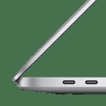 16-inch MacBook Pro with Touch Bar: 2.6GHz 6-core 9th-generation Intel Core i7 processor, 512GB - Silver, Model A2141 Apple MVVL2RU/A