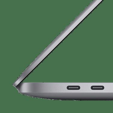 16-inch MacBook Pro with Touch Bar: 2.3GHz 8-core 9th-generation Intel Core i9 processor, 1TB - Space Grey, Model A2141 Apple MVVK2RU/A