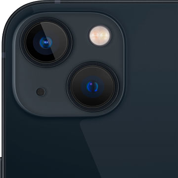 IPhone 13 128GB Midnight Apple