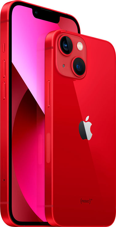 IPhone 13 128GB (PRODUCT)RED Apple