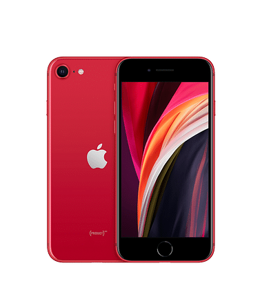 IPhone SE 64GB (PRODUCT)RED Apple