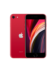 IPhone SE 128GB (PRODUCT)RED Apple