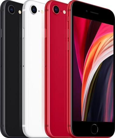 IPhone SE 128GB Black Apple