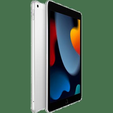 "IPad 10,2"" (2021) Wi-Fi 64 ГБ, серебристый Apple"