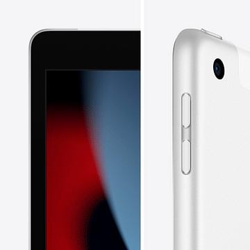 "IPad 10,2"" (2021) Wi-Fi + Cellular 64 ГБ, серебристый Apple"
