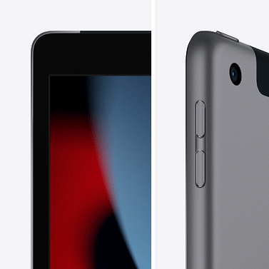 "IPad 10,2"" (2021) Wi-Fi + Cellular 256 ГБ, «серый космос» Apple"