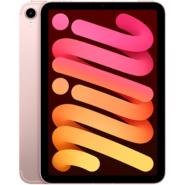 IPad mini Wi-Fi 64GB - Pink Apple MLWL3RK/A