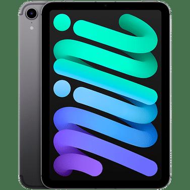 IPad mini Wi-Fi 64GB - Space Grey Apple MK7M3RK/A