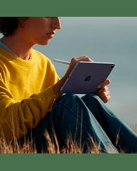 IPad mini Wi-Fi + Cellular 64GB - Purple Apple MK8E3RK/A