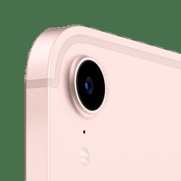 IPad mini Wi-Fi 256GB - Pink Apple MLWR3RK/A