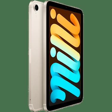 IPad mini Wi-Fi 256GB - Starlight Apple MK7V3RK/A