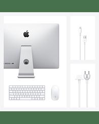 27-inch iMac with Retina 5K display: 3.8GHz 8-core 10th-generation Intel Core i7 processor/Turbo Boost up to 5.0GHz/8GB 2666MHz DDR4 memory/512GB SSD storage/Radeon Pro 5500 XT with 8GB of GDDR6 memory/Retina 5K 5120-by-2880 P3 display with True Tone Apple MXWV2RU/A