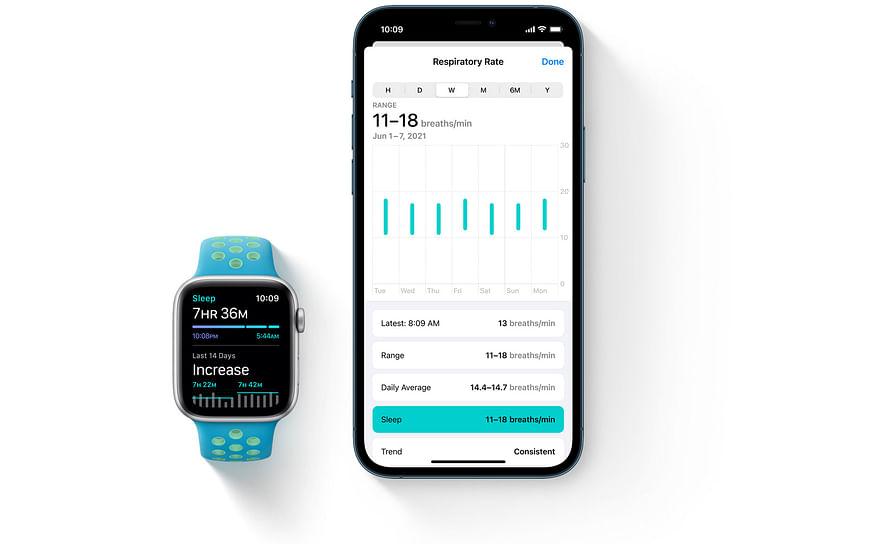 Как Apple Watch помогают улучшать физическую форму и контролировать здоровье