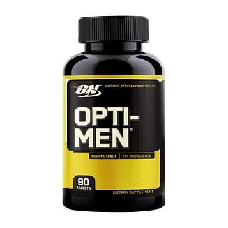 Витамины и минералы Optimum NutritionOpti-Men90 tabs Optimum Nutrition
