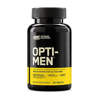 Витамины и минералы Optimum NutritionOpti-Men150 tabs Optimum Nutrition