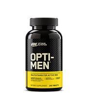 Витамины и минералы Optimum NutritionOpti-Men240 tabs Optimum Nutrition