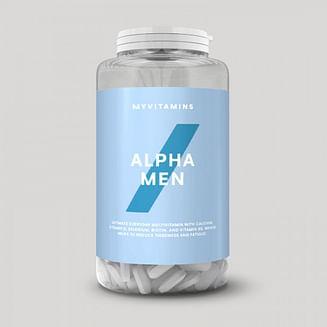 Витамины Myprotein Alpha Men 120 таб Myprotein