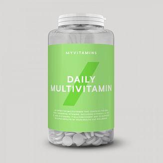 Витамины Myprotein DAILY VITAMINS 60 табл Myprotein