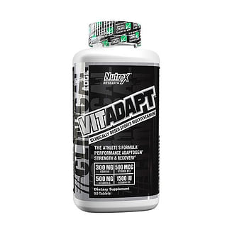 Витамины Nutrex Vitadapt 90 таб Nutrex