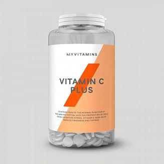 Витамины Myvitamins Vitamin C PLUS 60 таблеток Myprotein