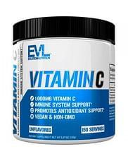 Витамины EVLution Nutrition Vitamin C 150 гр EVLution