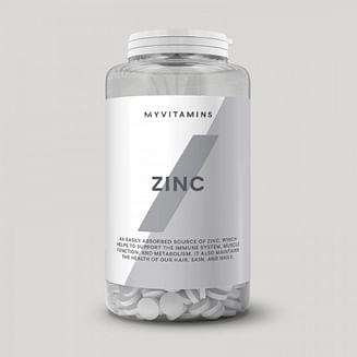 Витамины Myprotein Zinc 90 таб Myprotein