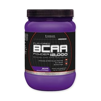 БЦАА Ultimate Nutrition 12000 228 гр Ultimate Nutrition