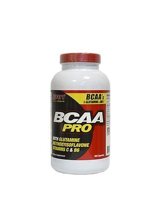 SAN BCAA- Pro 150cap SAN