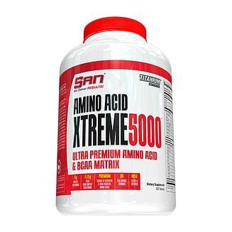 Аминокислоты SAN Amino acid Extreme 5000 320 таблеток SAN