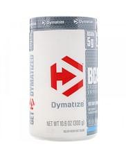 Аминокислота Dymatize Nutrition BCAA'S BRANCH CHAIN AMINO ACIDS 300 гр Dymatize