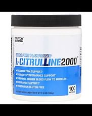Аминокислота EVLution Nutrition l-Citrulline 2000 200 гр EVLution