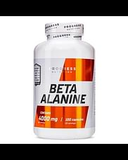 Аминокислота Progress Nutrition Beta alanine 100 капсул Progress Nutrition