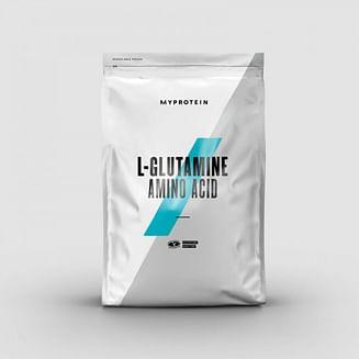 Глютамин Myprotein L-Glutamine 1000гр Myprotein