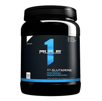 Глютамин Rule1 Glutamine 375 гр R1 (Rule One)