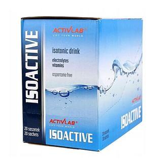 Изотоник ActivLab Isoactive 31,5 гр ActivLab