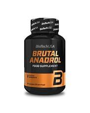 Тестобустер BioTech Brutal Anadrol 90 таблеток BioTech