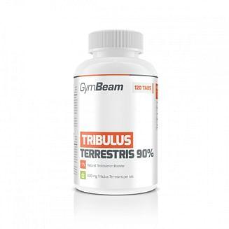 Тестобустер GymBeam Tribulus Terrestris 120 таблеток GymBeam