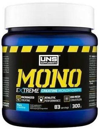 Креатин UNS Supplements Mono Extreme 300 гр UNS Supplements