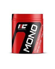 Креатин Muscle Care Mono, 400 грамм Muscle Care
