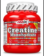 Креатин Amix Creatine monohydrate 500гр Amix
