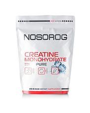 Креатин NOSOROG Creatine Monohydrate 300 г NOSOROG