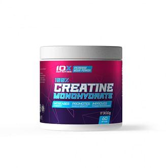 Креатин 10XNutrition creatine 300 гр 10XNutrition